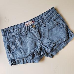 So Shorts 1